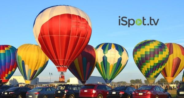 iSpot.tv & LiveRamp Partner To Launch TV Ad Impression Measurement Against Digital Segments