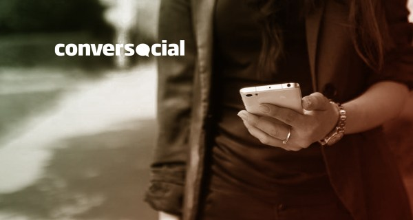 Conversocial Integrates WeChat Messaging as a Digital Customer Care Channel