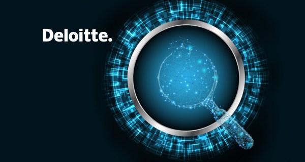 Deloitte Named a Leader by Gartner in Data and Analytics Service Providers, Worldwide