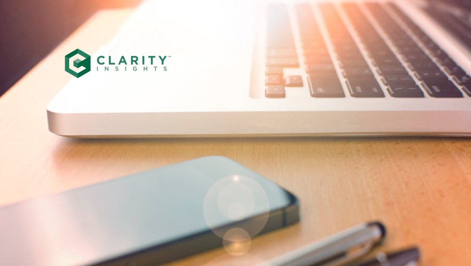Gabriel Mohanna, Former Accenture Director of Data Science, Joins Data Firm Clarity Insights