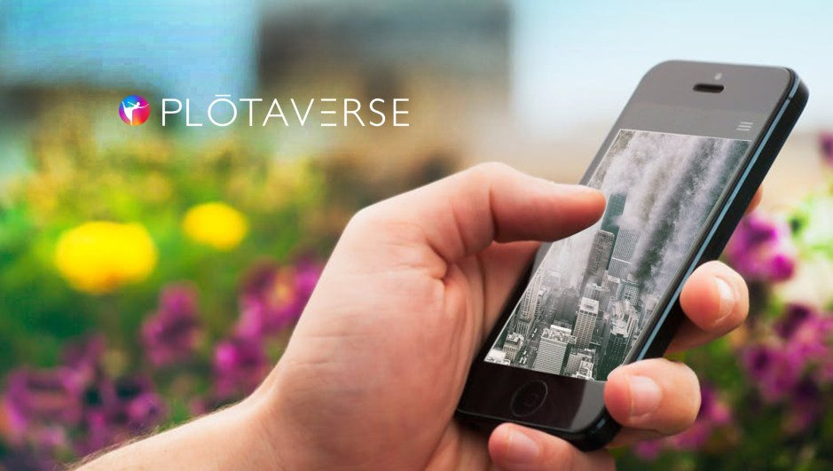 World's Leading Photo Animation App Plotaverse Released For Android