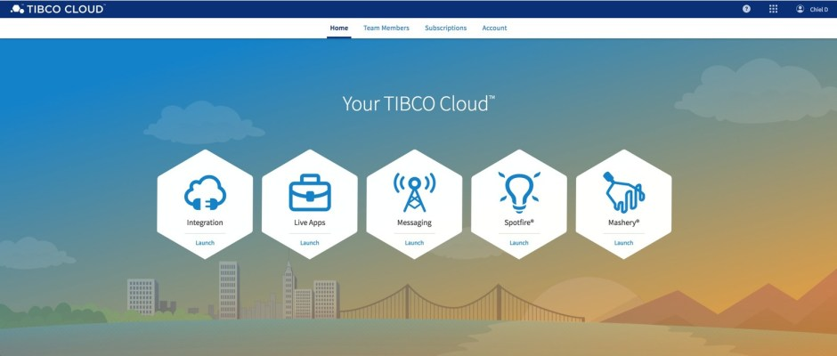 Tibco Software Named a Leader in Gartner's 2018 Magic Quadrant for Full Life Cycle Api Management