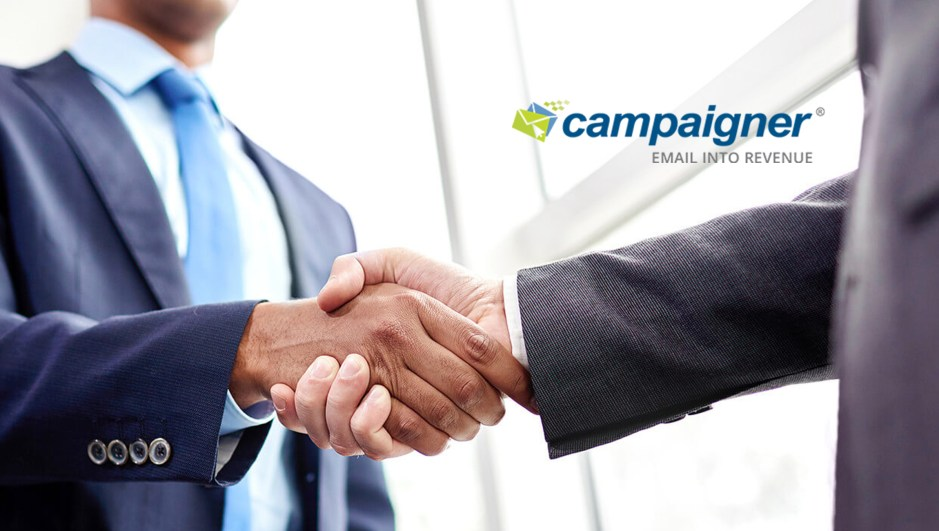 Campaigner Launches Landing Pages to Help Marketers Take Customer Engagement One Click Further