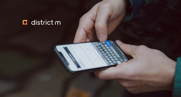 district m go Unveiled to Scale Digital Advertising and Search Marketing
