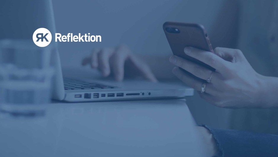 Reflektion Appoints Jody Stoehr as Vice President of Client Engagement