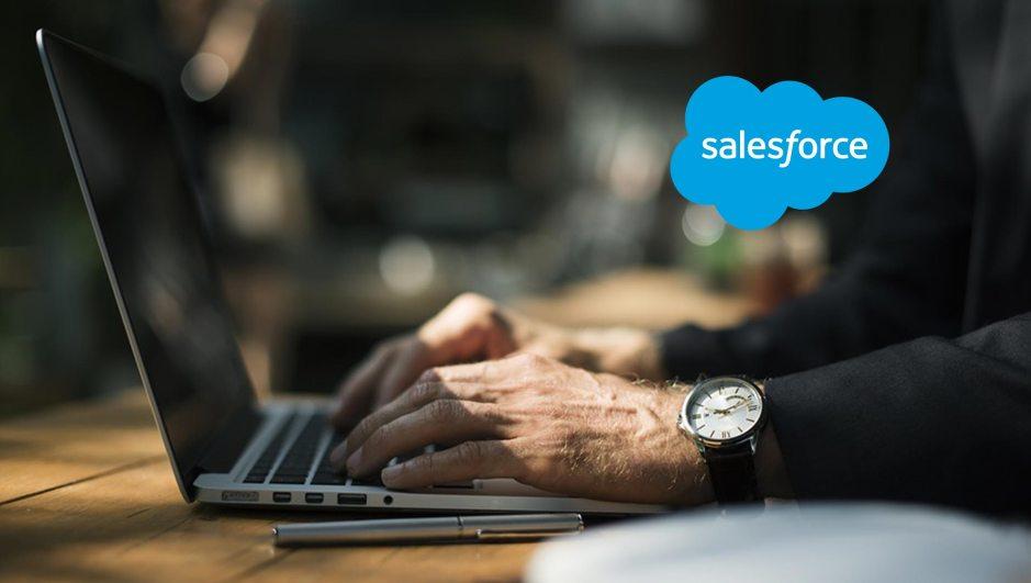 Salesforce Ventures Introduces $100 Million Canada Trailblazer Fund