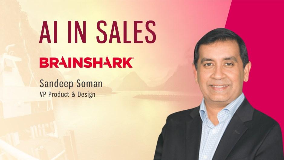 Sandeep Soman