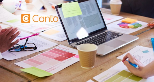 Canto Launches SaaS Solution in Europe