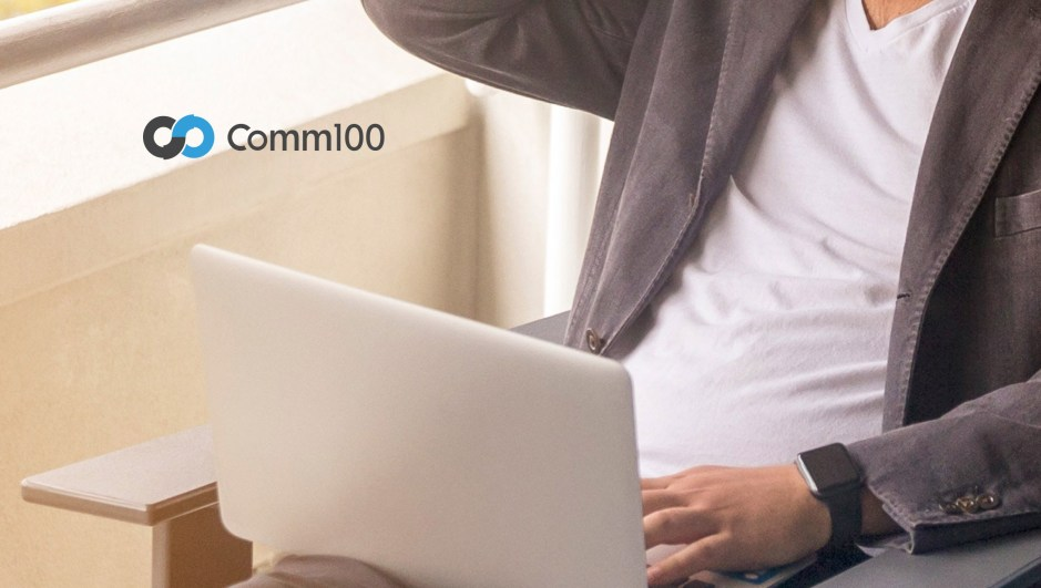 Comm100 Launches Next Generation AI-Powered Chatbot
