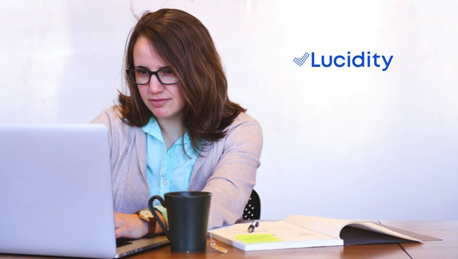 Lucidity Releases Yellow Paper Detailing Scalable Blockchain Implementation for Programmatic Advertising