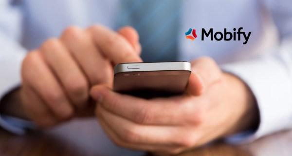 Mobify Names David Ogidi Director of EMEA Sales