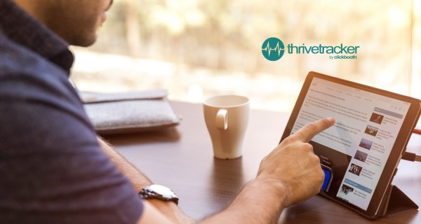 ThriveTracker Headed to Affiliate World Europe 2018 Conference