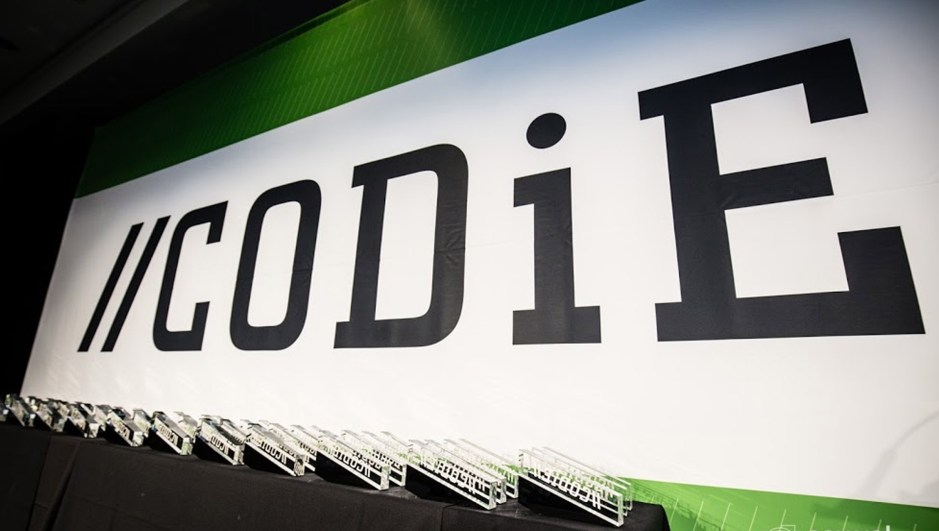 CODie Awards 2018