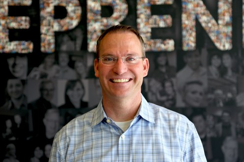 Clate Mask, CEO and Co-Founder, Infusionsoft