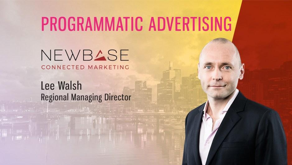 TechBytes with Lee Walsh, Regional Managing Director, NameNewBase