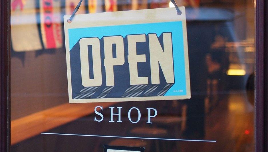 Retailers Digital Transformation