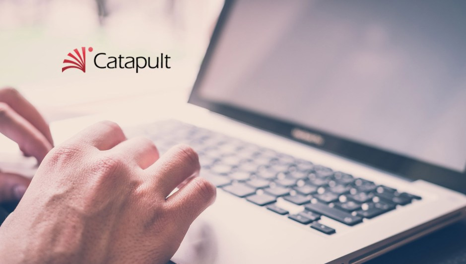 Catapult recognized as the 2018 Microsoft United States Partner Award Winner for Azure Compete