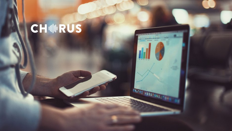 Chorus.ai Brings AI Technology at the Center of Business Conversation Analytics