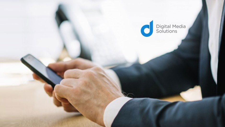 Digital Media Solutions Acquires Digital Performance Advertising Network W4