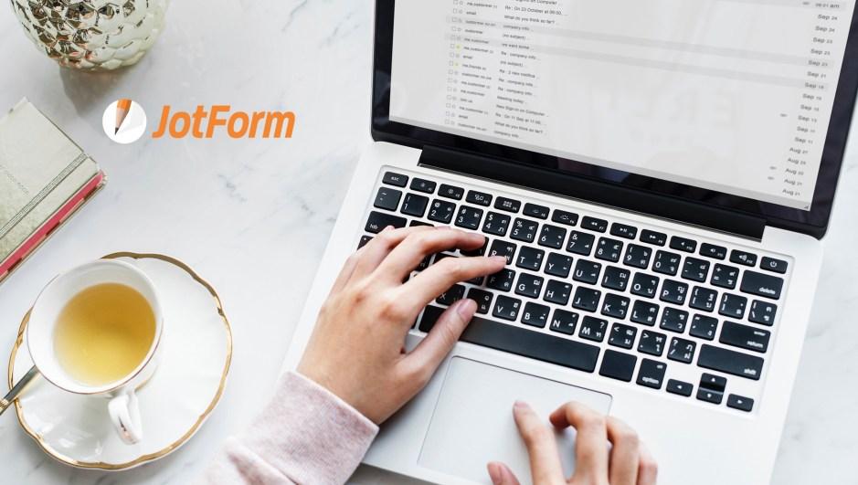 JotForm Acquires Design News Site Noupe