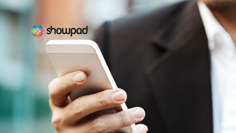 High Growth Sales Enablement Scaleup Opens London Office with 15 Staff