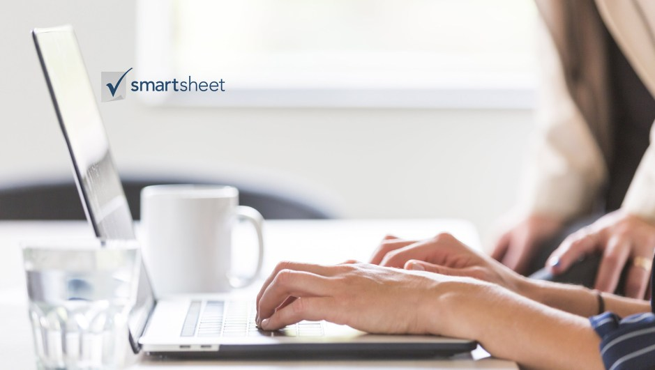 Smartsheet Launches Integration with Google's Hangouts Chat