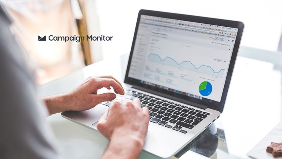 Campaign Monitor's 2018 Email Marketing Industry Report Unveils the Majority of Marketers See the Most ROI from Email