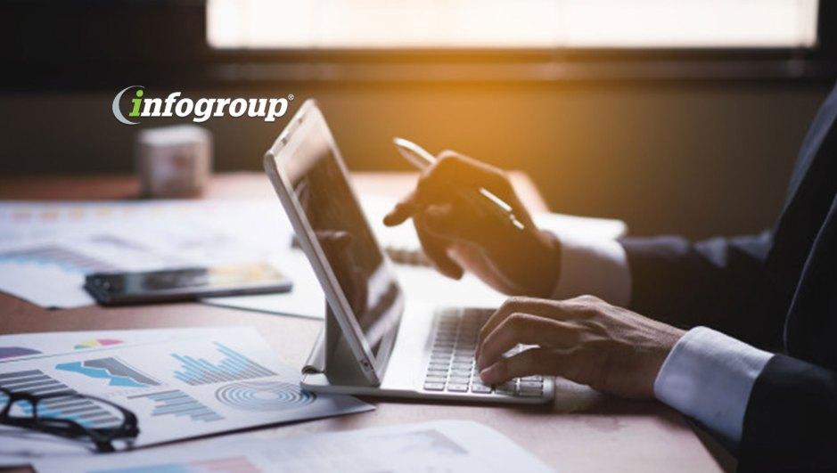Infogroup Hires Former Yahoo Marketing Executive Tony Marlow as CMO