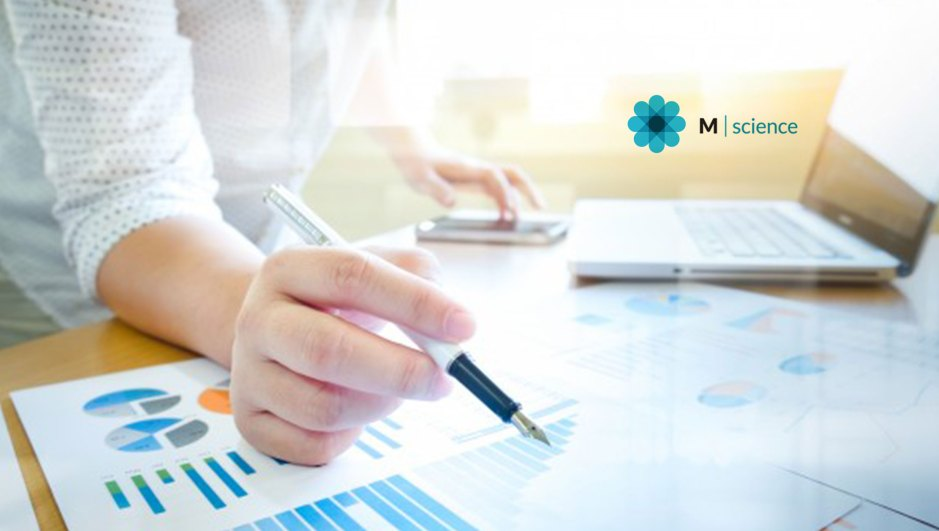 M Science's TickerTags Dashboard and API Access Gives the Power of Digital Ecosystem Data Analytics to Clients