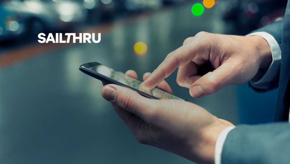 Sailthru Named to Gartner's 2018 Magic Quadrant for Mobile Marketing Platforms