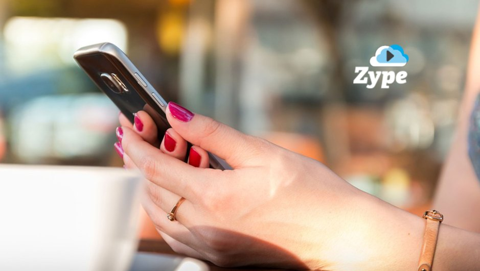 Zype Wins Stevie Award for Excellence in Customer Service