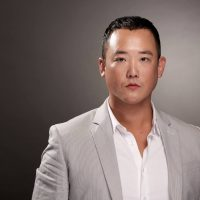 Dorian Kim, VP at AppLift