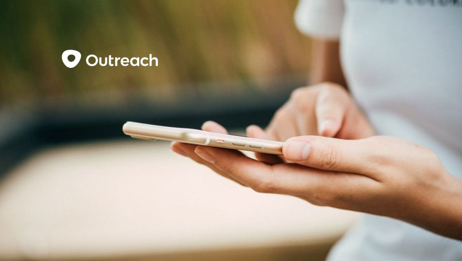 Outreach Fit 940 Ssl Recognized As Top Startup By Linkedin