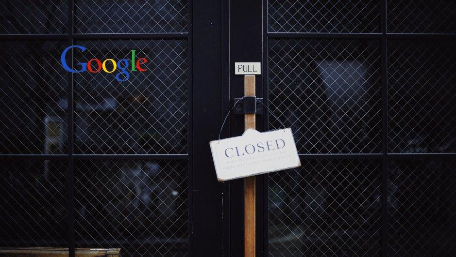 Google Plus Shuts Down on Allegations of User Data Leak