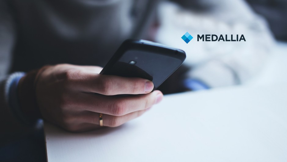 Medallia Recognized as Top Ranked in Both Current Offering and Strategy