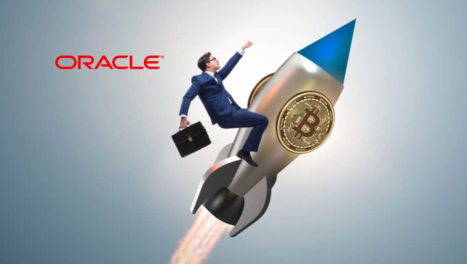 Oracle Launches New Data Cloud Solution for B2B Marketers