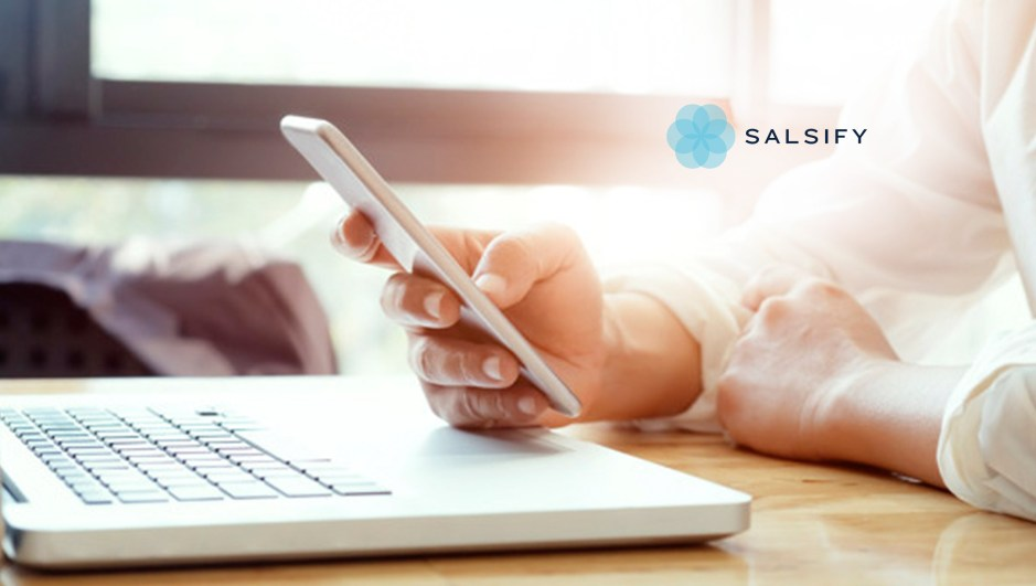 Independent Research Firm Finds the Salsify Product Experience Management Platform Delivers More Than 300% ROI Over Three Years