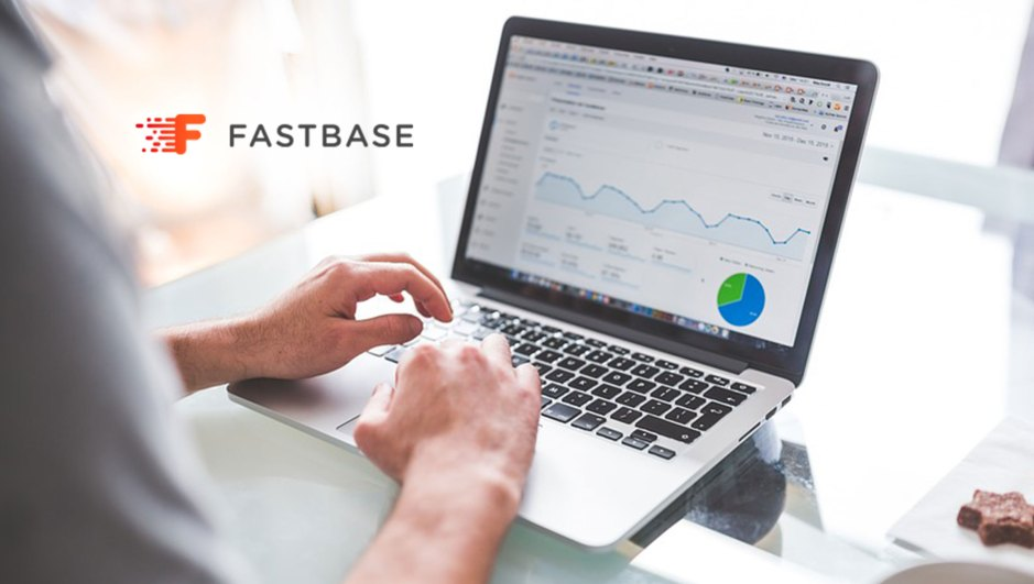 Web Analytics Software Powered by Fastbase Now Analyzing 6 Billion Web Visitors Each Month