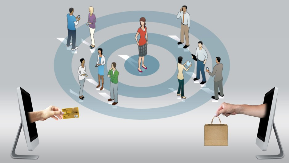 Consumer Targeting: Using Purchasing Intent to Close the Deal