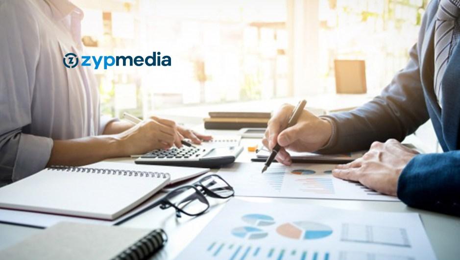 ZypMedia Completes Series C Funding