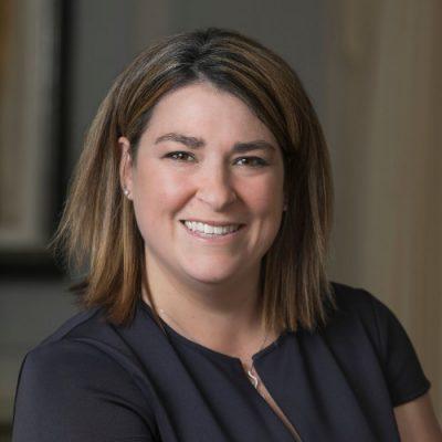 Rebecca Stone, Vice President, Marketing, LiveRamp