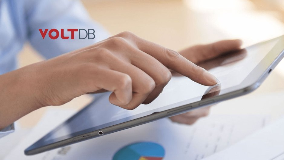 VoltDB and MapR Technologies Join Forces to Support Machine Learning for Real-Time Decision Making