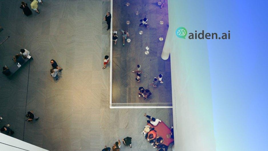 Aiden.ai Secures $1.6 Million for Their AI-Powered Virtual Marketer