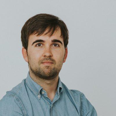 Álvaro Verdoy , CEO at Sales Layer