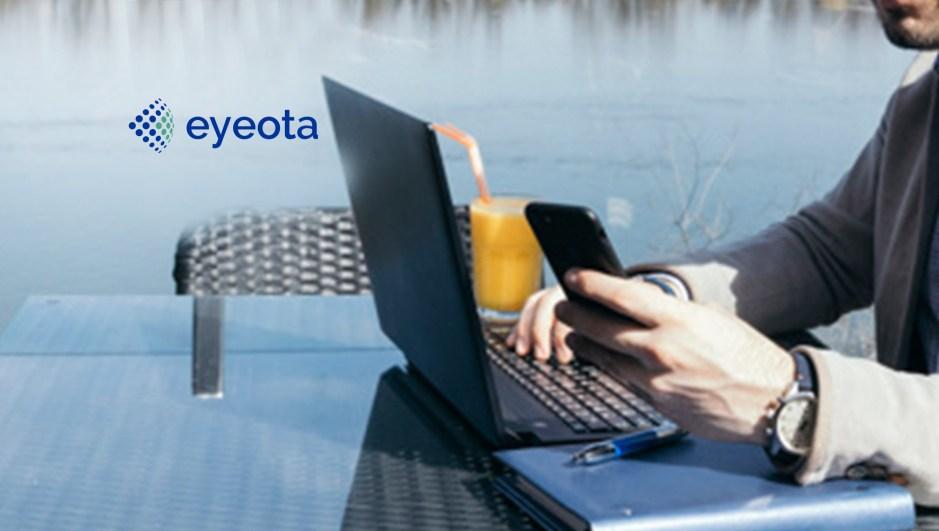 Eyeota Appoints Chris Emme as Managing Director, Americas
