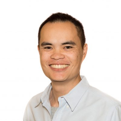 Eric Lam, Co-Founder and CEO at AspireIQ