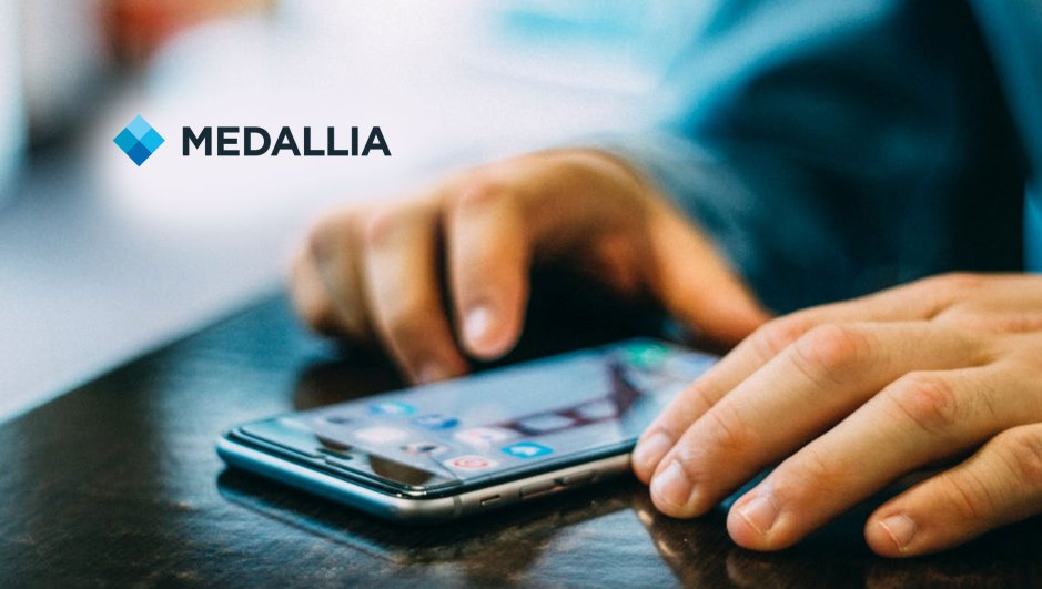 Medallia Recognized in APAC as Top Ranked, in Both Current Offering and Strategy