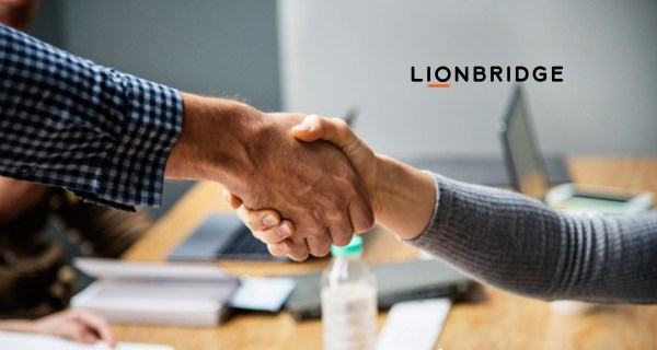 Lionbridge Augments Artificial Intelligence Offering Through Acquisition of Gengo and Gengo.ai