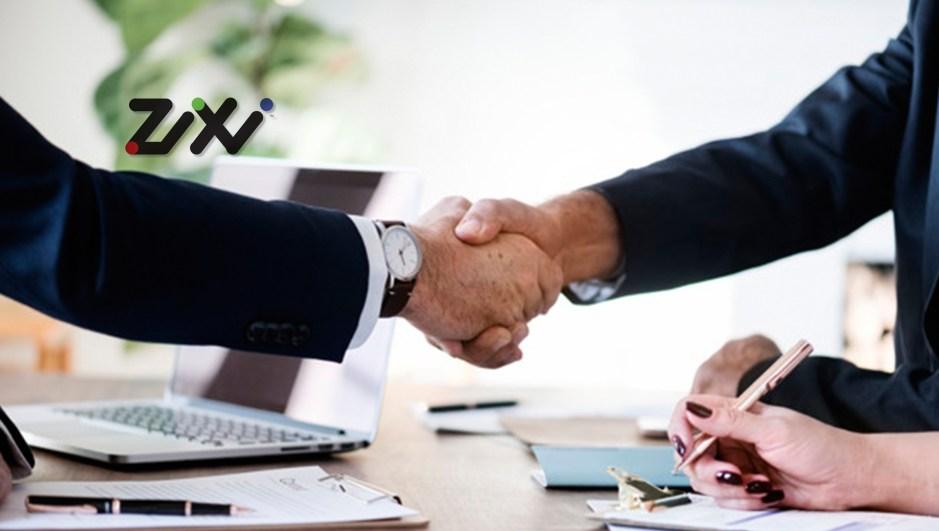 Encompass Announces Partnership With Zixi