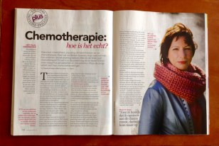 2016-01 Plus chemotherapie